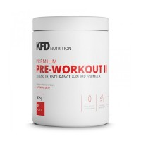 PREMIUM PRE-WORKOUT II (375г)