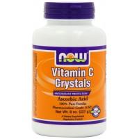 Витамин C Crystals (227г)