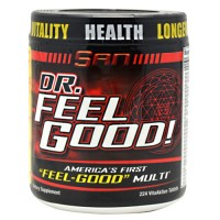 Dr. Feel Good! (112таб)