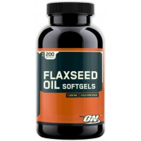 Flaxseed Oil 1000mg (100капс)